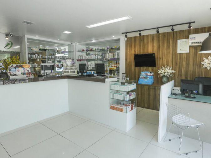 Franquia Farmaformula - Farmacia de Manipulacao